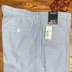 🌟NEW🌱Roundtree & Yorke Dress Pants 38 x 32